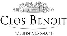 Clos Benoit Logo.png