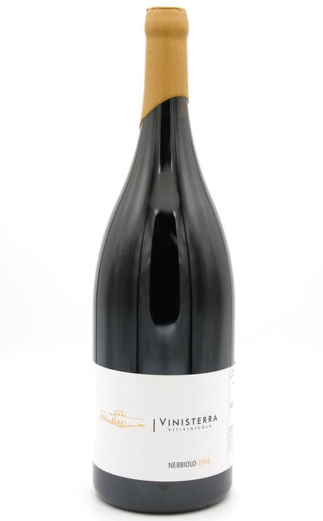 2016 Nebbiolo MAGNUM -  Vinisterra
