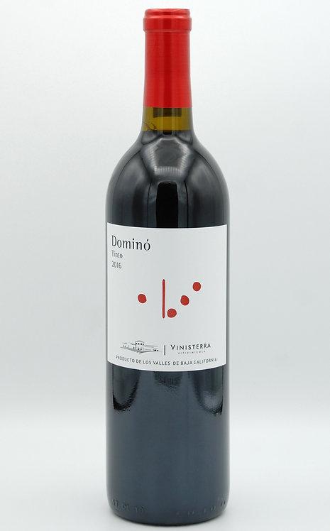 2016 Domino Tinto - Vinisterra