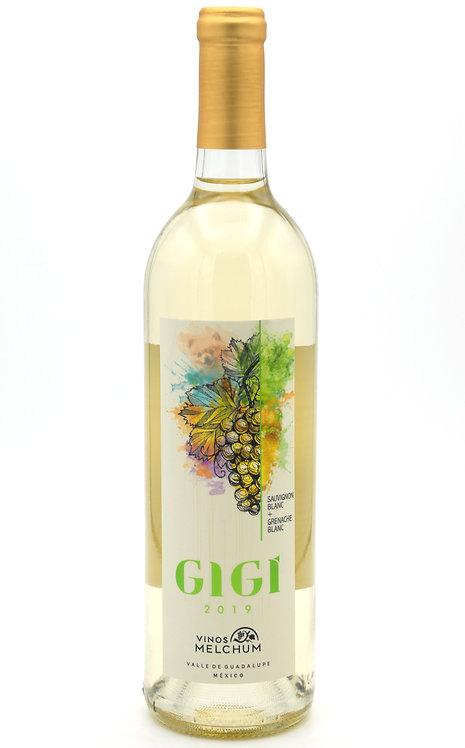 2019 Gigi  -Vinos Melchum
