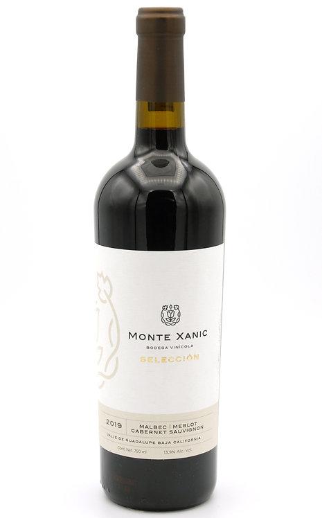 2019 Selección -  Monte Xanic
