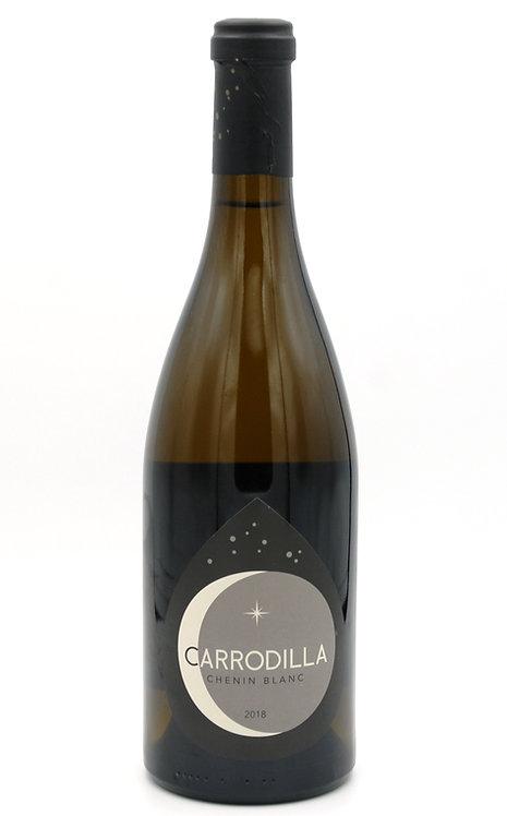 2018 Chenin Blanc  -  La Carrodilla