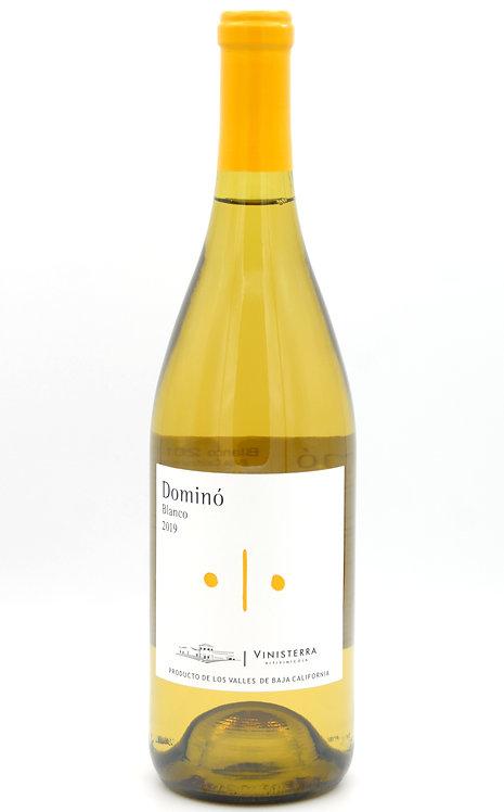 2019 Domino Blanco - Vinisterra