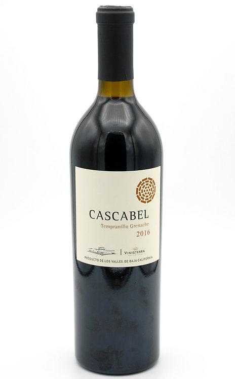 2016 Cascabel  -  Vinisterra