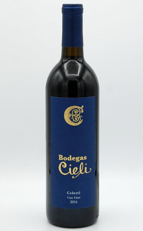 2016 Celesti  -  Bodegas Cieli