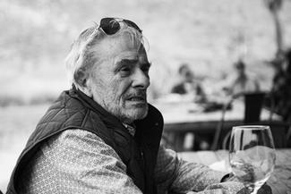 Valle de Guadalupe is a multigenerational community of winemakers.