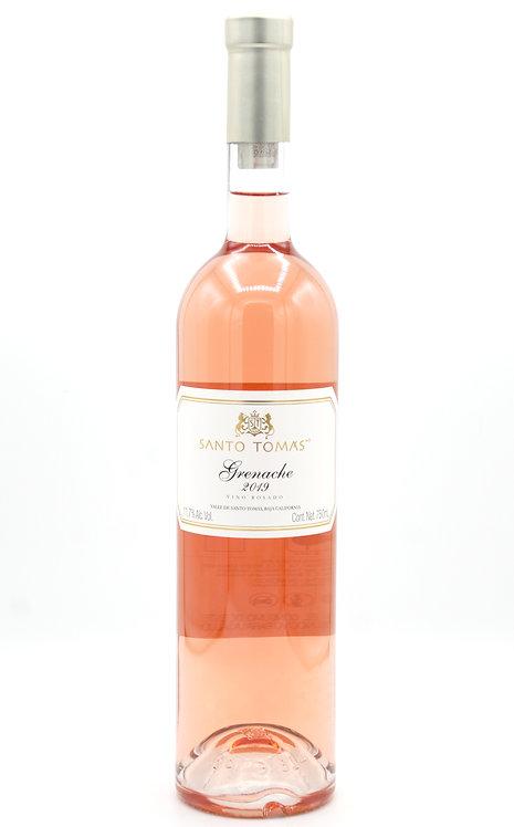 2019 Grenache Rosé -  Santo Tomás