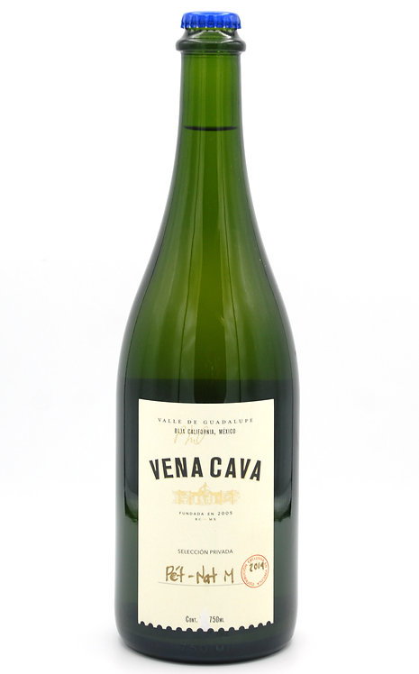 2019 Pet Nat M - Vena Cava