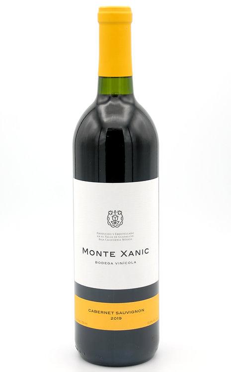 2019 Cabernet Sauvignon -  Monte Xanic