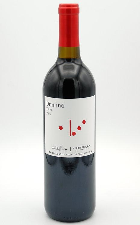 2017 Domino Tinto - Vinisterra