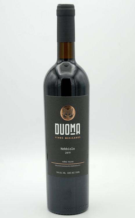2019 Nebbiolo - Duoma