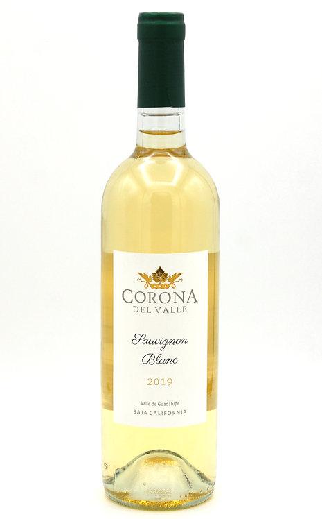 2019 Sauvignon Blanc  -  Corona del Valle