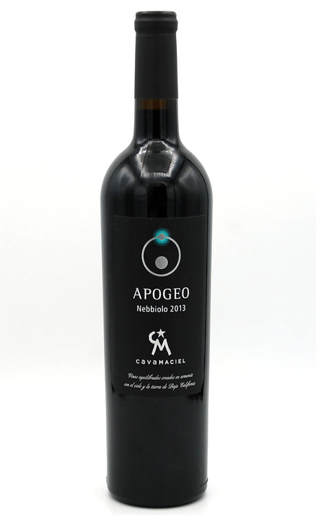 2013 Apogeo  -  Cava Maciel