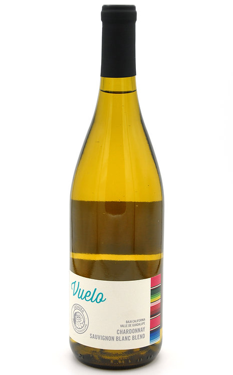 2019 Vuelo  -  Lechuza