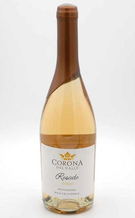 2020 Rosé  -  Corona del Valle
