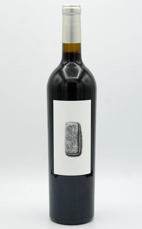2018 .925  -  Vinos Plata