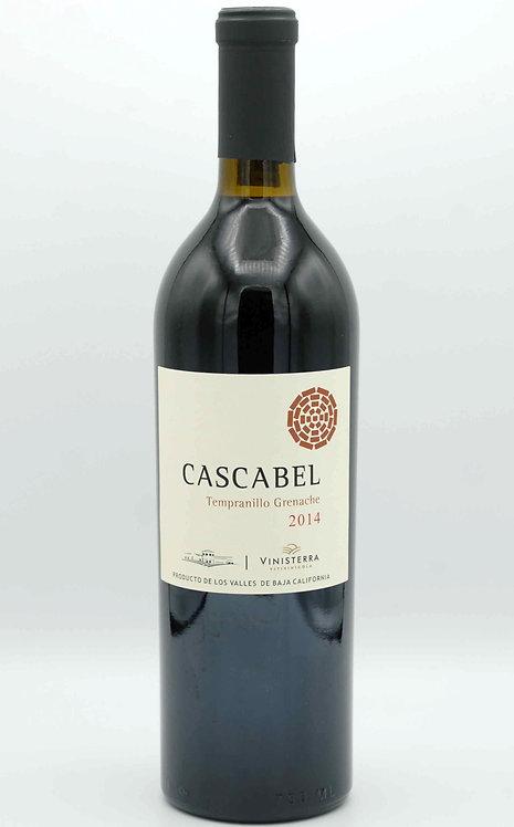 2014 Cascabel  -  Vinisterra