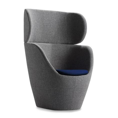 Dixi High Back Chair