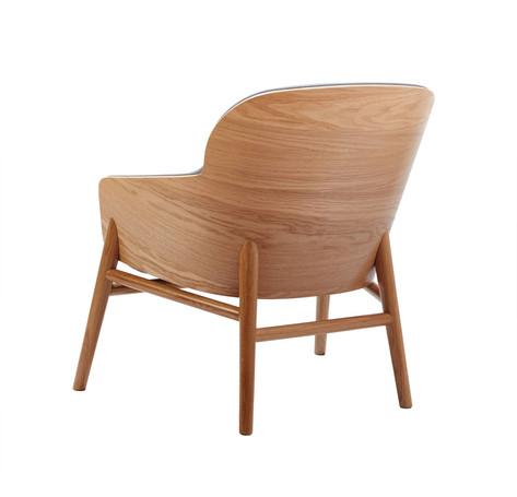 Hygge Low Chair - Back Detail