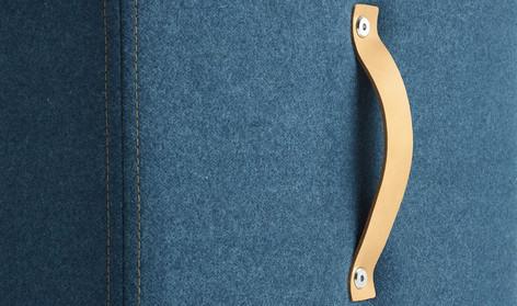 Cubix Stool Handle