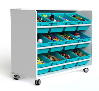 Resource Trolley