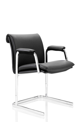 Delphi Low Back Visitor Chair