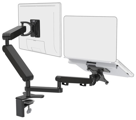 ZGO Monitor and Laptop Arm