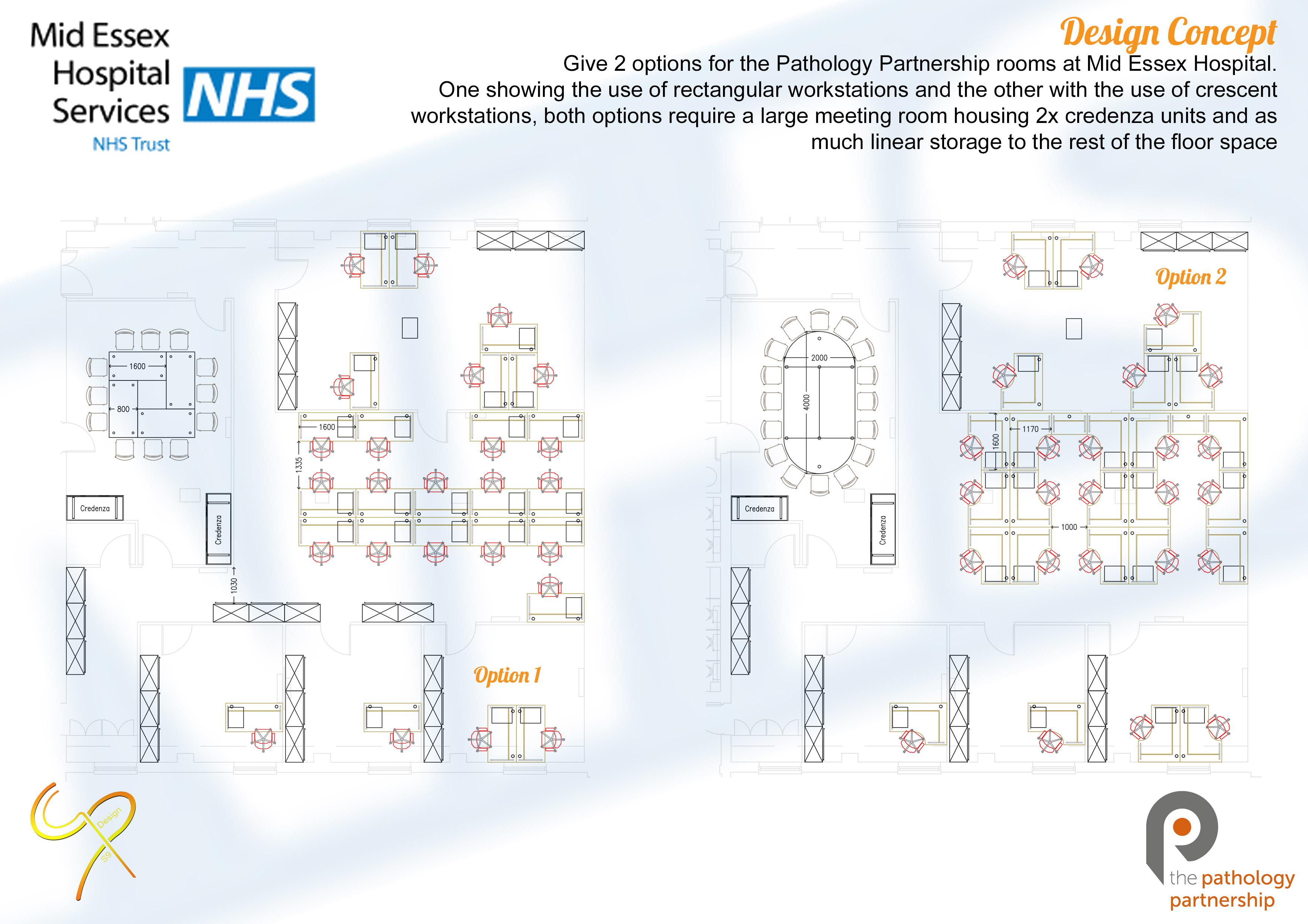 Mid Essex Hospital - Pathology Partnership