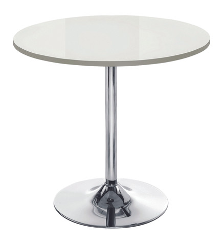 Ellipse Round Dining Table