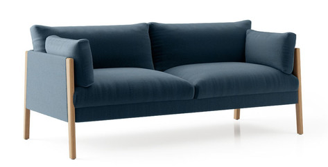 Bodie Two Seater Sofa