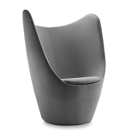 Dixi Mid Back Chair