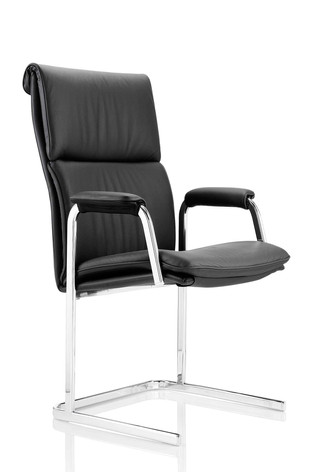 Delphi High Back Visitor Chair