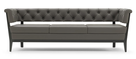 Arlington Three Seater Sofa
