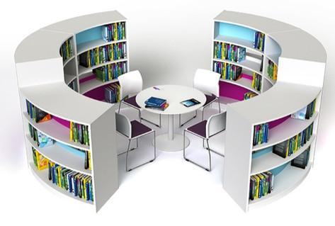 Bookworm Storage