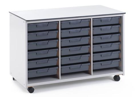 Storage Tray Sets