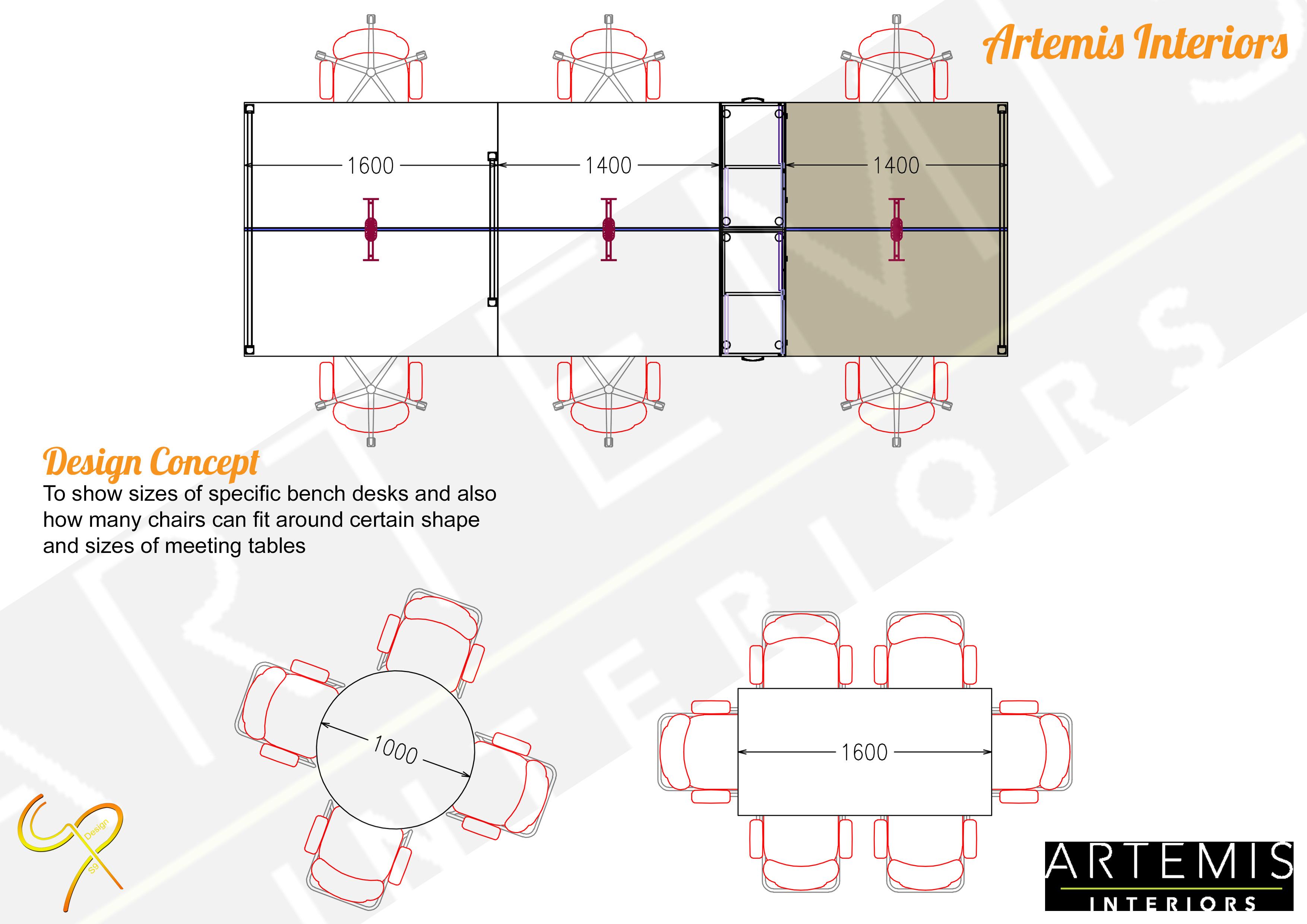 Artemis Interiors
