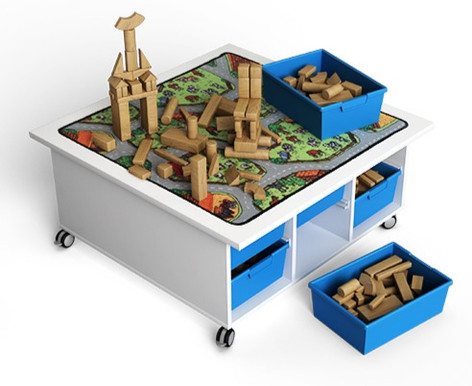 Play Store Activity Trolley