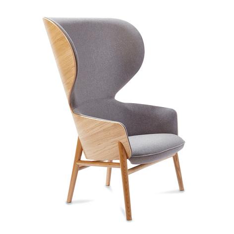 Hygge High Chair - 4 Leg