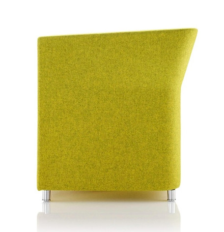 Tom Chair - Side View