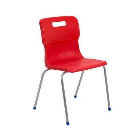 4-Leg Student Chair