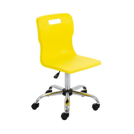 Student Swivel Chair