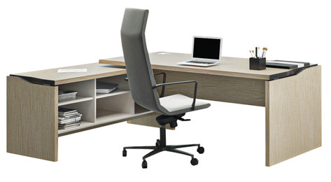 Elegance Executive Desk