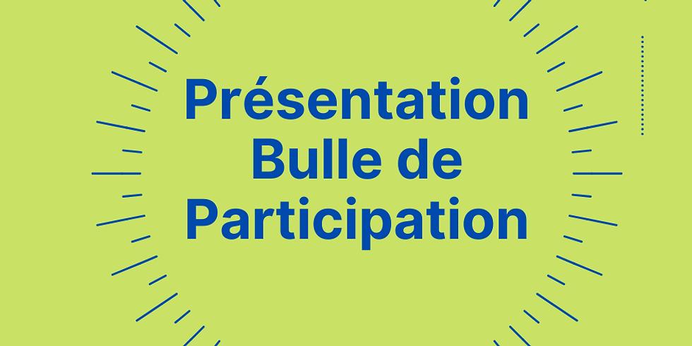 Présentation Bulles Participation - Visioconférence (2)