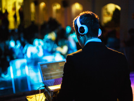Ten Best Entertainment Options for Weddings!