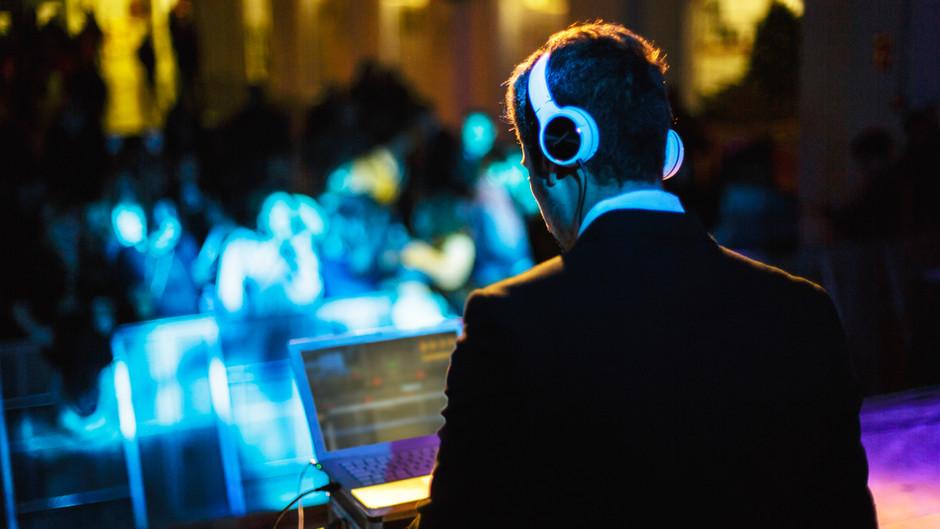 DJ & Animation