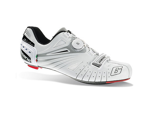 Gaerne G. Speed WHITE Road Shoes