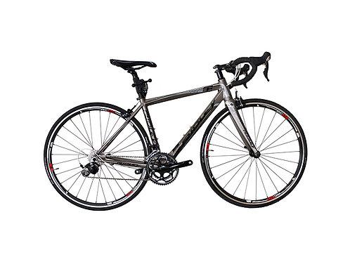 Ridley Fenix ALU 7005 Bronze 2014 105 (10 Speed) Fullbike