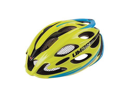 Limar Ultralight+ (LIME BLUE)