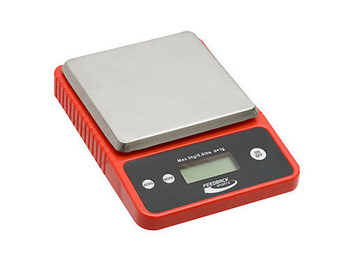 Feedback Table Top Digital Scale