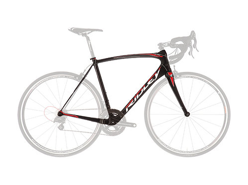 Ridley Fenix SL Team Black Red Frameset